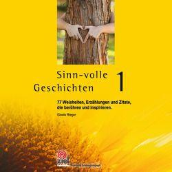Sinn-volle Geschichten 1 von Rieger,  Gisela