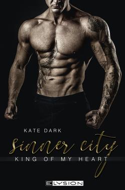 Sinner City von Dark,  Kate