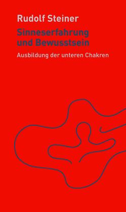 Sinneserfahrung und Bewusstsein von Haas,  Harald, Steiner,  Rudolf
