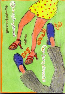 Sinnvolle Geschichten für sogenannte Erwachsene von Klauß,  Anita Marion