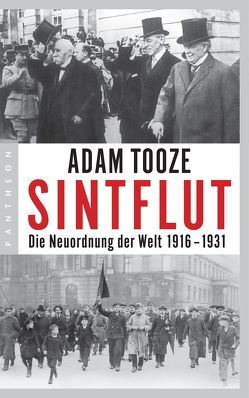 Sintflut von Juraschitz,  Norbert, Pfeiffer,  Thomas, Tooze,  Adam