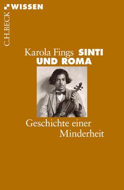 Sinti und Roma von Fings,  Karola