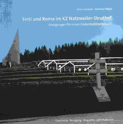 Sinti und Roma im KZ Natzweiler-Struthof von Awosusi,  Anita, Pflock,  Andreas