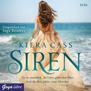 Siren von Cass,  Kiera, Reuters,  Inga