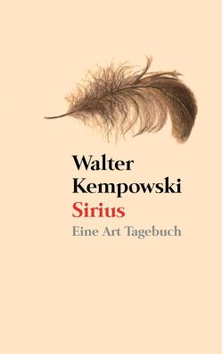 Sirius von Kempowski,  Walter