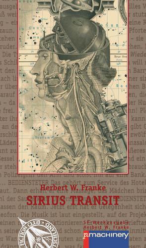 SIRIUS TRANSIT von Franke,  Herbert W.