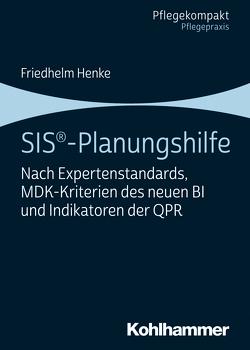 SIS®-Planungshilfe von Henke,  Friedhelm