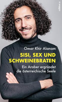 Sisi, Sex und Semmelknödel von Khir Alanam,  Omar