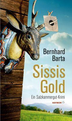 Sissis Gold von Barta,  Bernhard