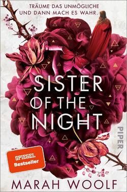 Sister of the Night von Woolf,  Marah