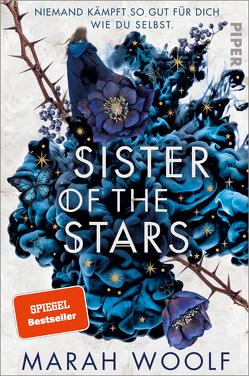 Sister of the Stars von Woolf,  Marah