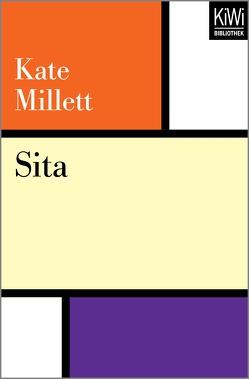 Sita von Fischer,  Erica, Millett,  Kate