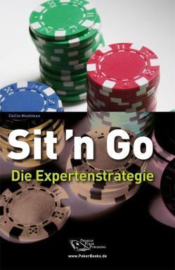 Sit'n Go von Moshman,  Collin, Vollmar,  Rainer