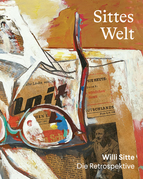 Sittes Welt von Bauer-Friedrich,  Thomas, Kaiser,  Paul