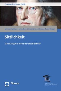 Sittlichkeit von Schwenzfeuer,  Sebastian, Spieker,  Michael, Zabel,  Benno