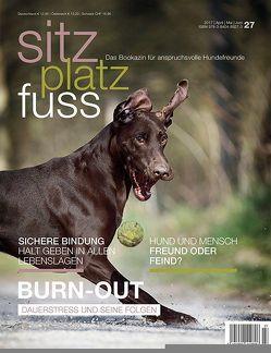 Sitz Platz Fuss 27 von Cadmos Verlag