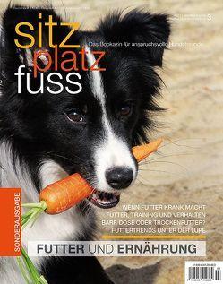 Sitz Platz Fuss Sonderheft 3 von Cadmos Verlag