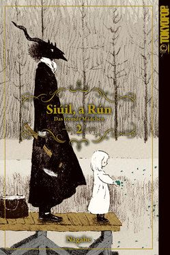 Siúil, a Rún – Das fremde Mädchen 02 von Nagabe