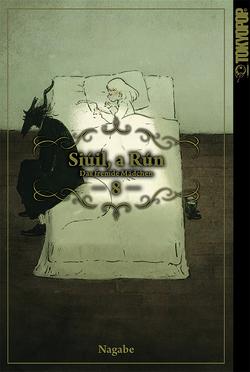 Siúil, a Rún – Das fremde Mädchen 08 von Nagabe