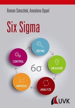 Six Sigma von Simschek,  Roman