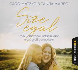 Size egal von Marfo,  Tanja, Matzko,  Caro