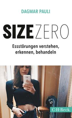 Size Zero von Pauli,  Dagmar