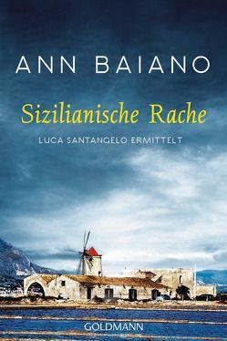 Sizilianische Rache von Baiano,  Ann