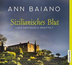 Sizilianisches Blut von Baiano,  Ann, Umbach,  Martin