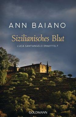 Sizilianisches Blut von Baiano,  Ann