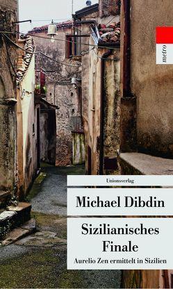 Sizilianisches Finale von Dibdin,  Michael, Schlootz,  Ellen