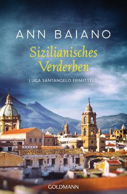 Sizilianisches Verderben von Baiano,  Ann
