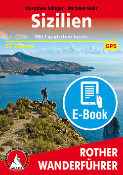 Sizilien (E-Book) von Gahr,  Michael, Sänger,  Dorothee
