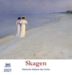 Skagen 2021