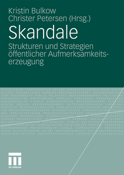 Skandale von Bulkow,  Kristin, Petersen,  Christer