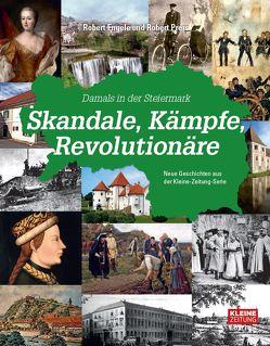 Skandale, Kämpfe, Revolutionäre von Engele,  Robert, Preis,  Robert