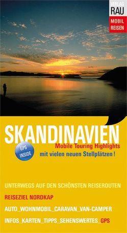Skandinavien von Rau,  Werner