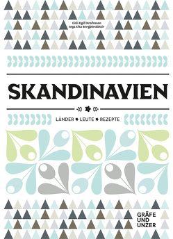 Skandinavien von Bergbórsdóttir,  Inga Elsa, Hrafnsson,  Gisli Egill