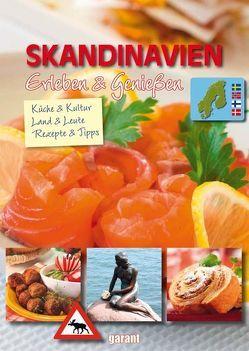 Skandinavien Erleben & Genießen