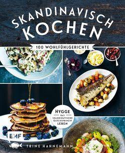 Skandinavisch kochen von Hahnemann,  Trine