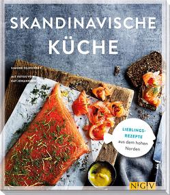 Skandinavische Küche von Filipowsky,  Simone, Johannsen,  Kay