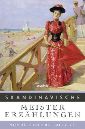 Skandinavische Meistererzählungen von Landgraf,  Kim