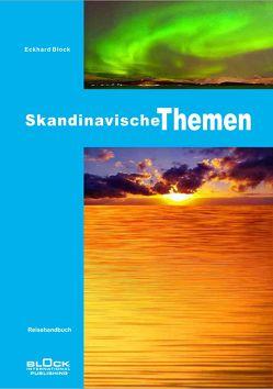 Skandinavische Themen von Block,  Eckhard