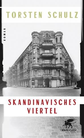 Skandinavisches Viertel von Schulz,  Torsten