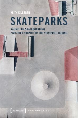 Skateparks von Kilberth,  Veith