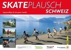 Skateplausch Schweiz von Wäger,  Clemens
