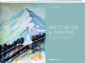 Sketchbook & Painting von Güggi,  Martin