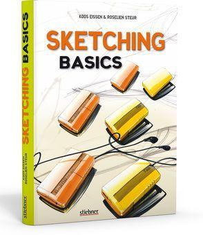 Sketching von Eissen,  Koos, Roselien,  Steur