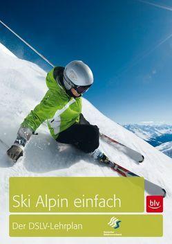 Skifahren einfach von Deutscher Skilehrerverband