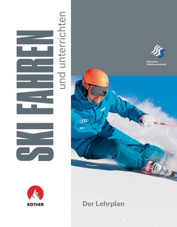 Skifahren und unterrichten von Deutscher Skilehrerverband