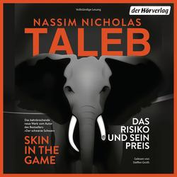 Skin in the Game – Das Risiko und sein Preis von Groth,  Steffen, Held,  Susanne, Taleb,  Nassim Nicholas